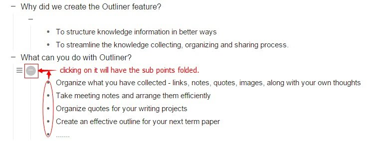 structure of term paper outline